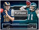 2016 Panini Playbook Football Hobby 15-Box Case (Presell)