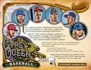 2017 Topps Gypsy Queen Baseball Hobby 10-Box Case (Presell)