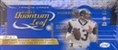 2001 Leaf Quantum Leaf Football Hobby Box