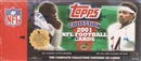 2001 Topps Football Factory Set (Box)