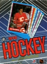 1989/90 O-Pee-Chee Hockey Wax Box