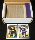 1987/88 Topps Hockey Complete Set (NM-MT)