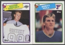 1988/89 Topps Hockey Complete Set (NM-MT)