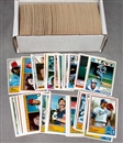 1983 O-Pee-Chee Baseball Complete Set (NM-MT condition)