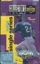 1995 Upper Deck Collector's Choice Baseball Prepriced Box