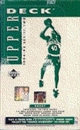 1994/95 Upper Deck Series 2 Basketball Hobby Box