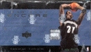 1999/00 Upper Deck Encore Basketball Hobby Box
