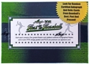 2011 Leaf Best of Baseball Hobby Box