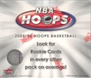 2005/06 Fleer Hoops Basketball Hobby Box (Upper Deck)