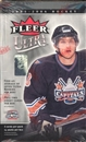2005/06 Fleer Ultra Hockey Hobby Box
