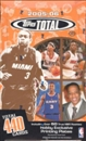 2005/06 Topps Total Basketball Hobby Box