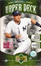 2006 Upper Deck Series 1 Baseball Hobby Box