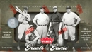 2006 Fleer Greats Of The Game Baseball Hobby Box (Upper Deck)