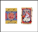COMBO DEAL - 2013/14 & 2012/13 Panini Timeless Treasures Basketball Hobby Boxes