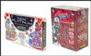 COMBO DEAL - 2013 Football Hobby Boxes (2013 Topps Platinum, 2013 Panini Absolute)