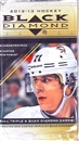 2012/13 Upper Deck Black Diamond Hockey Retail 24-Pack Lot