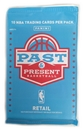 Image for   3x 2012/13 Panini Past & Present Basketball Retail Pack