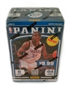 2012/13 Panini Basketball 8-Pack Blaster 10-Box Lot