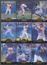 1994 Pinnacle Baseball Rookie Team Pinnacle Complete Set