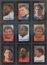 1994 SkyBox Premium Football Revolution Complete Set
