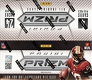 2012 Panini Prizm Football 24-Pack Box