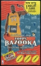 2003/04 Topps Bazooka Basketball Retail Box