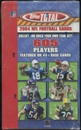 2004 Topps Total Football Retail Box