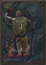 1996/97 Topps Finest Series 1 Basketball Complete Bronze Set