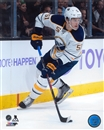 Image for  Nikita Zadorov Buffalo Sabres 8x10 Hockey Photo