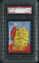 1984/85 O-Pee-Chee Hockey Wax Pack PSA 9 (MINT) *4707