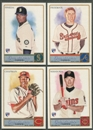2011 Topps Allen & Ginter Baseball Complete Set W/ SP's