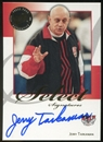 Image for  2008/09 Press Pass Legends Select Signatures #JT Jerry Tarkanian Autograph