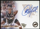 Image for  2005/06 Press Pass Autographs #CP Chris Paul Rookie Card!