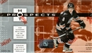 2005/06 Fleer Hot Prospects Hockey Hobby Box (Upper Deck)