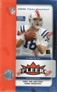 2006 Fleer Football Hobby Box (Upper Deck)