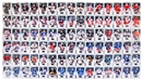 2013-14 Upper Deck The Cup Hockey Complete Base Set Cards #1-90 - Limited to 249!