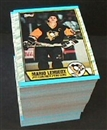 1989/90 Topps Hockey Near Complete Set (NM-MT)