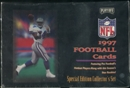 1997 Playoff Football Special Edition Factory Set