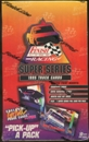 1995 Finish Line Racing Super Series Truck Cards Hobby Box