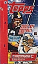 2002 Topps Football Hobby Box
