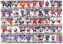 2011/12 Upper Deck Series 1 Young Guns Rookies Hockey Complete Set