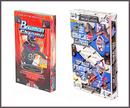 COMBO DEAL - 2014 Football Hobby Boxes (Bowman Chrome, Totally Certified)