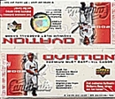 2002 Upper Deck Ovation Baseball Hobby Box