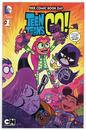 Image for  Teen Titans Go/Scooby Doo Team-Up 2015 Free Comic Book Day Exclusive