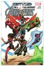 Image for  All New All Different Avengers/Uncanny Inhumans 2015 Free Comic Book Day Exclusive