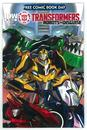 Image for  IDW Transformers 2015 Free Comic Book Day Exclusive