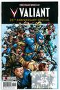 Image for  Valiant 2015 Free Comic Book Day Exclusive