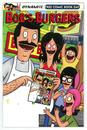Image for  Bob's Burgers 2105 Free Comic Book Day