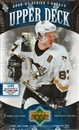 2006/07 Upper Deck Series 1 Hockey Hobby Box