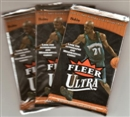 2006/07 Fleer Ultra Basketball Hobby Pack (UD)